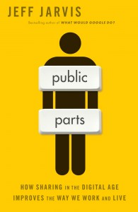 "Book cover of ""Public Parts"""